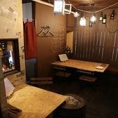 モンドキッチン Mondo Kitchenの雰囲気3