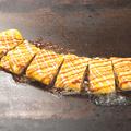 料理メニュー写真とんぺい焼き