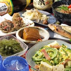 沖縄料理 パナリ堂の写真