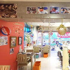 沖縄粥料理店 蓮華粥の雰囲気1