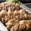 料理メニュー写真7串本コース