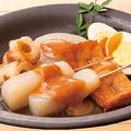 料理メニュー写真[青森名物] 生姜味噌おでん