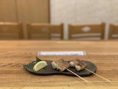 長ねぎ豚巻き(2本)