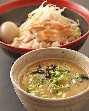麺藤田のおすすめ料理1