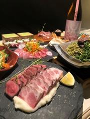 日本酒×串焼き 亜炉麻 aromaのコース写真