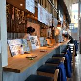 魚河岸酒場 FUKU浜金 KITTE名古屋店の雰囲気2