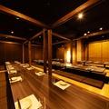 地酒と個室創作居酒屋 一之蔵 姫路店の雰囲気1