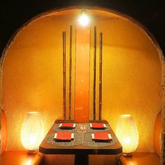 個室居酒屋 グラッツェの雰囲気1