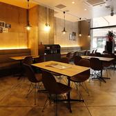 Korean Modern Dinning KANTON かんとん 与野店の雰囲気2