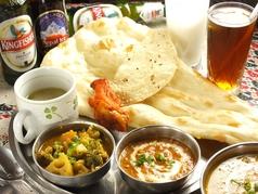 インド ネパール料理&バー シワリラの写真