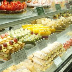 Cafe シャローム 津田沼の写真