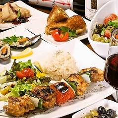 SAPATA サパータのおすすめ料理1