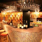 神楽坂ワヰン酒場の雰囲気2