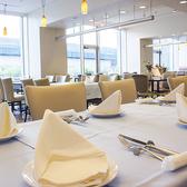 レストラン REGINA ハートンホテル東品川の雰囲気2