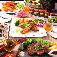 パーティーズライズ Partys Riseのおすすめ料理1