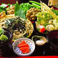 恵比寿 高山 本店のおすすめポイント1