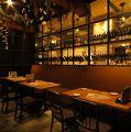 W ダブリュー YOKOHAMA The Wine Hallの雰囲気1