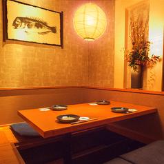 日本海庄や ヤマダ電機LABI1池袋店の雰囲気1