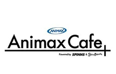 Animax Cafe+の特集写真