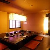播鳥 西中島店の雰囲気2