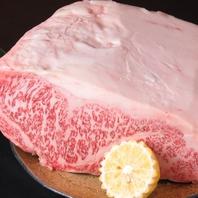 九州産の上質お肉が食べられる!