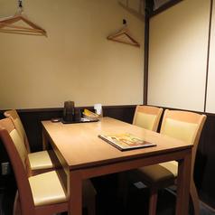 インドキッチン ナン カレーハウス 長岡の雰囲気1
