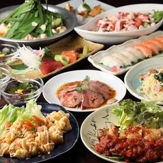 SABI庵 一宮店のおすすめ料理1