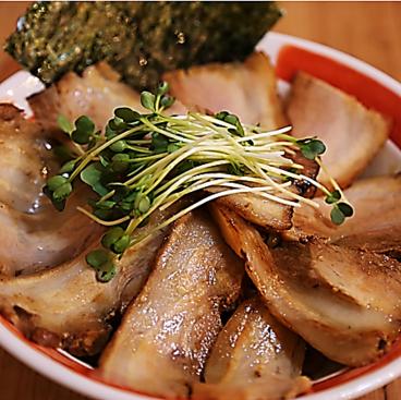 武蔵野アブラ学会 代々木店のおすすめ料理1