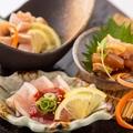 料理メニュー写真鶏屋の肴 三種盛り