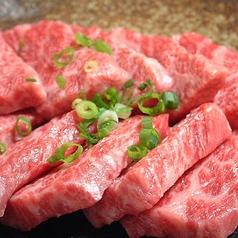 焼肉 たっちゃんのおすすめ料理1