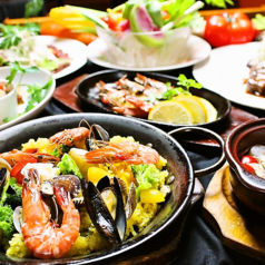 肉バル めるかーど 名古屋駅店のおすすめ料理1