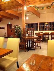 cafe restaurant cloverの特集写真