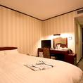 ご宴会・飲み会後はそのまま宿泊が便利です^^詳細はオステリアヴィッテロスタッフ、もしくはアーバンホテル迄お気軽にお問合せ下さい◎