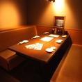大小様々な個室有!宴会に最適♪お気軽にスタッフまでご相談くださいませ♪【国分寺でお食事処、宴会を実施するお店をお探しなら北海道へ】