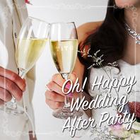 結婚式2次会・各種PARTYお任せ下さい!貸切特典♪