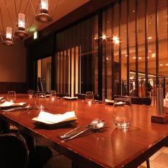 カフェレストラン cafe Restaurant 24 品川プリンスホテルの雰囲気1