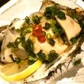 料理メニュー写真岩ガキ(岩牡蠣)