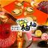 柚柚 yuyu 熊本下通のロゴ