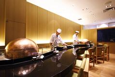 天麩羅 しゅん 京王プラザホテルの写真