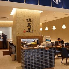 ヨドバシカメラAKIBA店 8階 レストランフロア 『牛しゃぶ牛すき食べ放題 但馬屋』美味しいお肉ご用意しお待ちしております♪