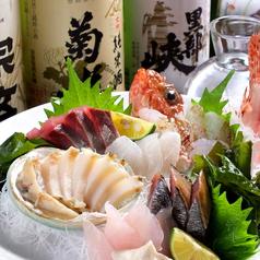 呑蔵 富山のおすすめ料理1