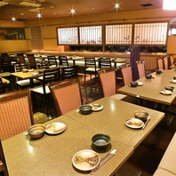 横浜で大人数宴会!最大110名様までご予約受付中