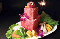 肉の近どう 宇多津店の特集写真