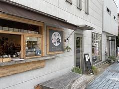 cafe marvelの写真
