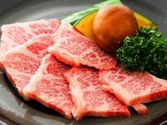 炉漫亭 焼肉のおすすめ料理1