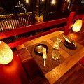 チーズフォンデュと新鮮野菜 YOIDORI よいどり 新宿本店の雰囲気1