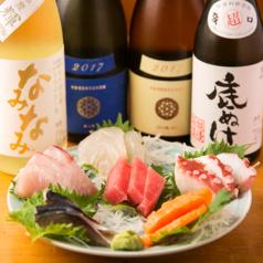 季節料理 中むら円のおすすめ料理2