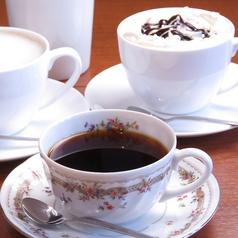 Cafe Quapricho カフェ カプリーチョの写真