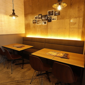 Korean Modern Dinning KANTON かんとん 与野店の雰囲気3
