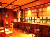 ホットスタッフ Hot Staff 奈良の雰囲気2
